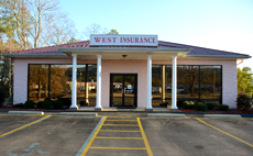 West insurance Office-Oxfor,Alabama