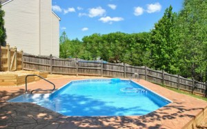 Pool Contractor Coverage